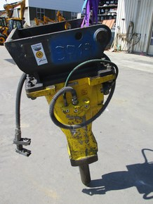 Atlas-Copco Hydraulikhammer SB 452