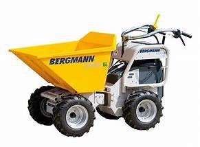 Bergmann Mini-Raddumper C 301 s/A