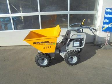 Bergmann Mini-Raddumper 1005e