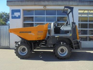 Bergmann Raddumper 2060 R plus