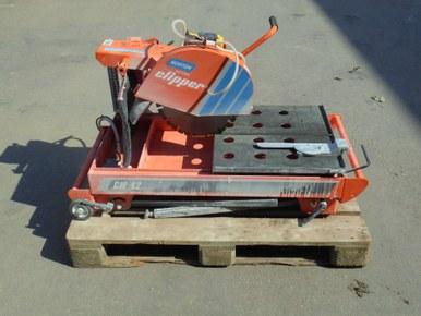 Clipper Steintrennsäge CM 42 Compact