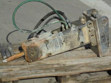 Case Hydraulikhammer CB 18 S
