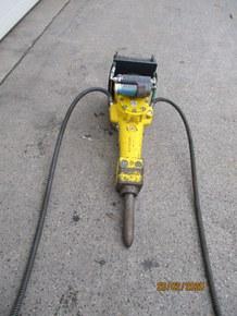 Epiroc Hydraulikhammer SB 102