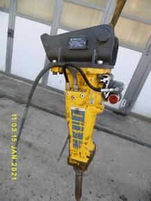 Epiroc Hydraulikhammer SB 152