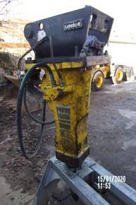 Epiroc Hydraulikhammer SB 452