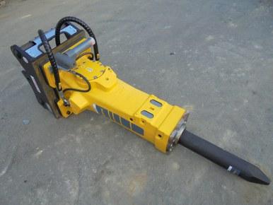 Epiroc Hydraulikhammer SB 702