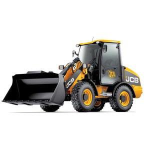 JCB Radlader 407