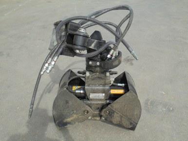 Kinshofer Zweischalengreifer C02H-30