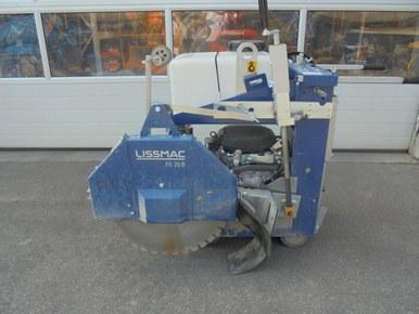 Lissmac Fugenschneider FS 20 B
