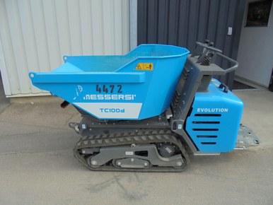 Messersi Dumper TC100d