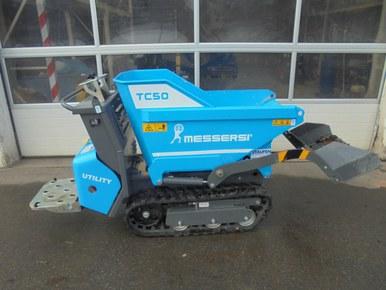 Messersi Dumper TC50