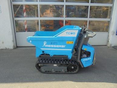 Messersi Dumper TC80