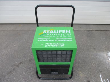Remko Trocknungsautomat AMT 55-E