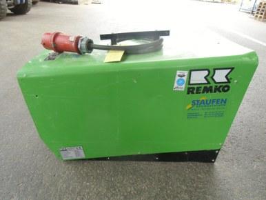 Remko Elektro-Heizgerät ELT 18
